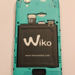 wiko birdy 4g smartphone android avec batterie