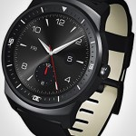 smartwatch android LG G WATCH R
