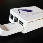 MyOmBox V2 avec passerelle MyHome Play radio