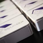 MyOmBox V2 produit domotique made in France