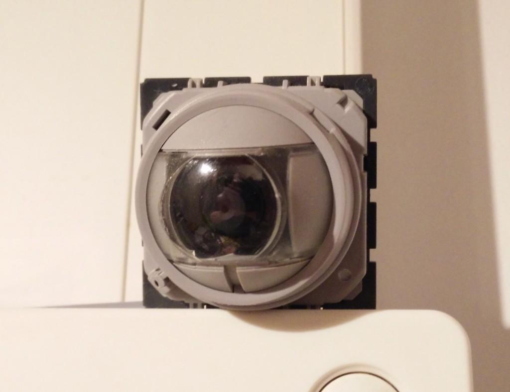 module caméra connecté BUS 067550